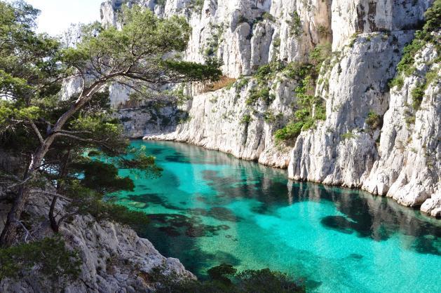 Calanque_zone-baignade-en-vau