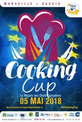 Affiche cooking cup 2018 b