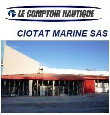 Ciotat marine - Le Comptoir Nautique