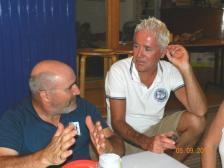 CDELU Soiree Walter et Francois