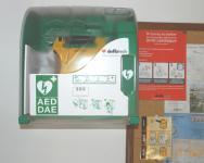 Defibrilateur CNPM