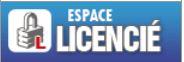 Ffv - Espace licencié