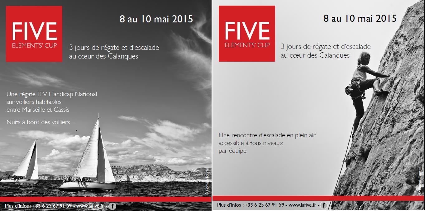 Five flyer