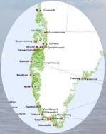 Groenland - MANGUIER