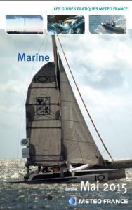 Guide Marine Météo-France 2015