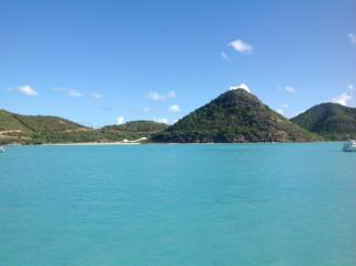 Antigua - Jolly Harbour