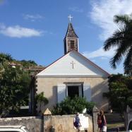 St-Barthelemy - CLOCHER SUEDOIS