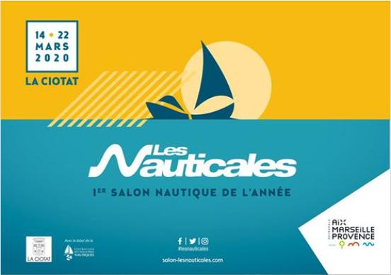 Les nauticales 2020