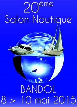 Salon nautique bandol 2015