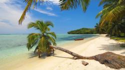 Madagascar plage