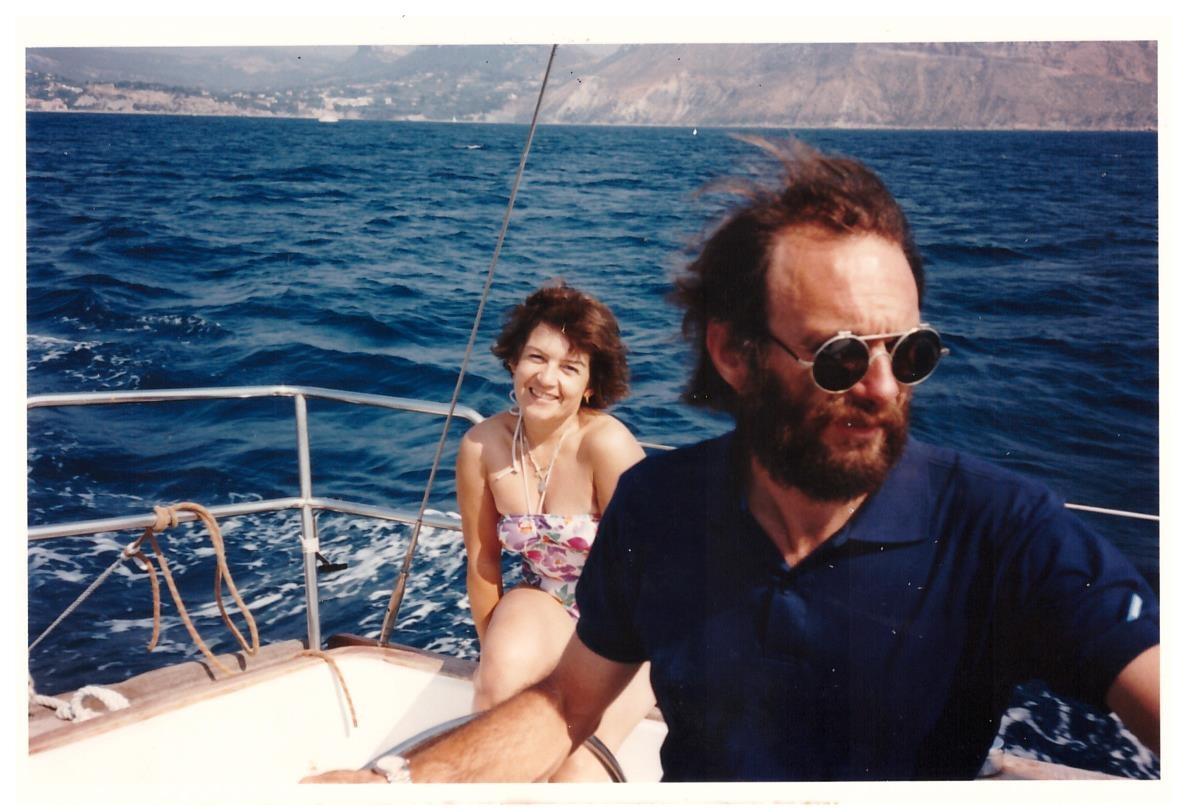 H et M 1990 Cassis