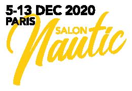 Logo nautic 2020