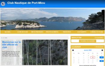 Sportsregions site cnpm